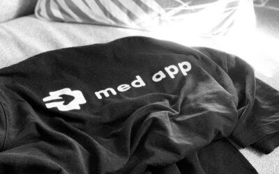 Med App #Randoms